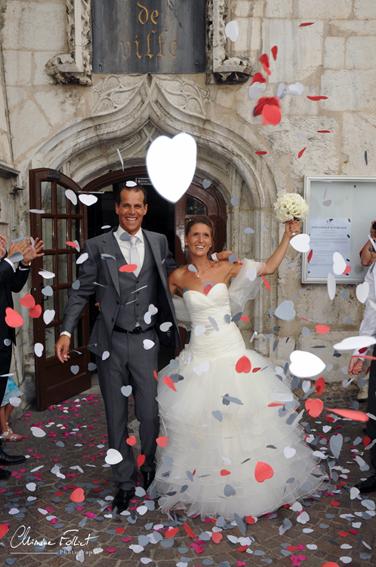 Reportage mariage Aix les Bains
