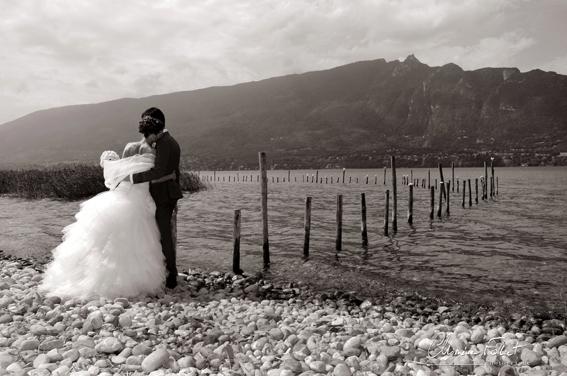 Photo mariage Bourget du Lac